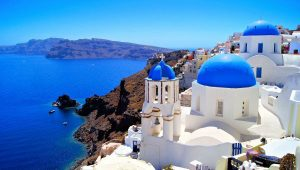 Driving In Greece and the Greek Islands Top Tips