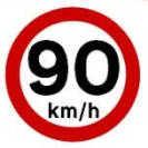 9- KM/H highways