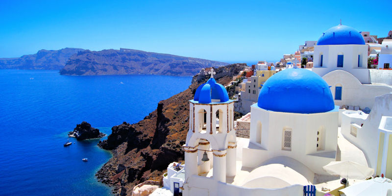 Driving in Greece Top Tips