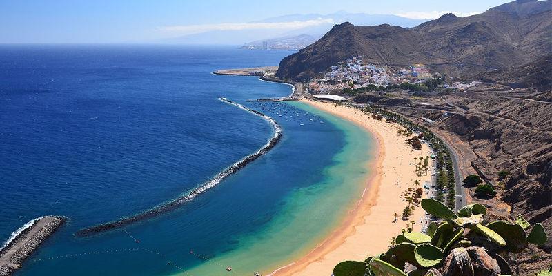 6 Reason to Visit Tenerife